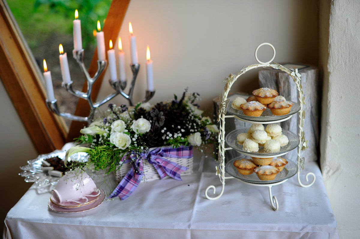 Winer Elopement Nibbles