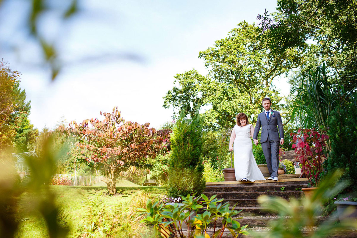 Just the two of us Wedding packages UK